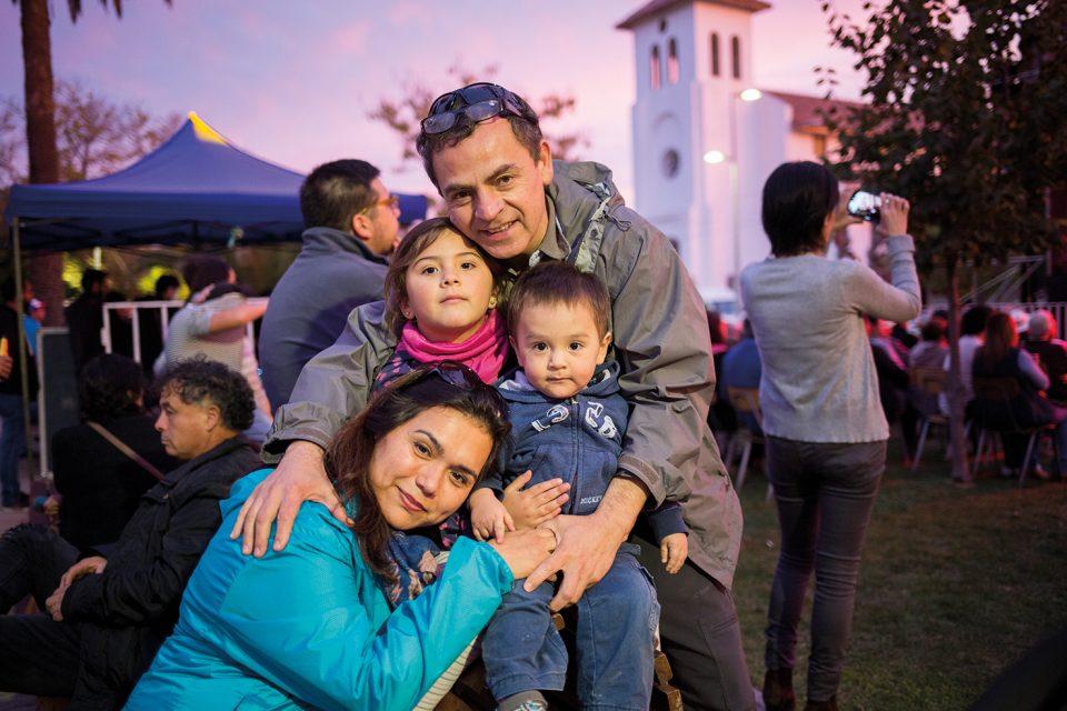 Fiesta de la Vendimia Campesina, Chépica 2019