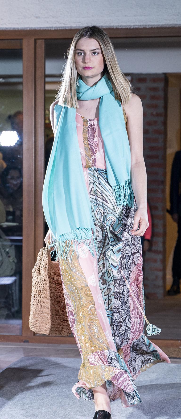 Lanzamiento colección Primavera-Verano 19/20 tienda El Bazar de Colchagua